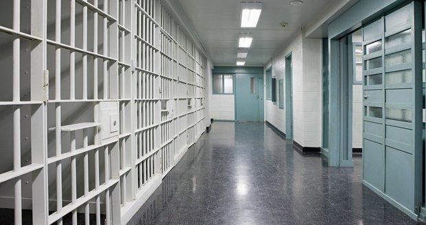 Za mříže se vrátí 70 % vězňů, často kvůli dluhům. Stát chce trestance vyučovat