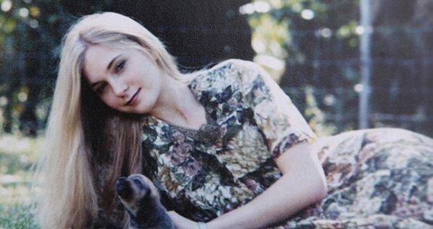 """Virginia v patnácti, tehdy ji """"zaměstnal"""" americký boháč Jeffrey Epstein."""