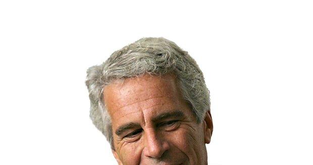 Epstein měl Slovenku koupit jako patnáctiletou od jejích rodičů.