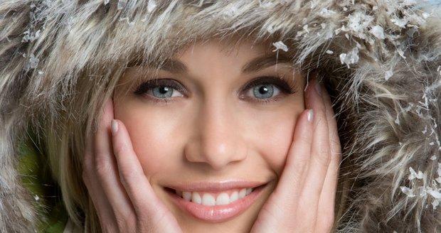 Bylinky vám pomohou udržet i v zimě nejen vaše vlasy a rty v pořádku.
