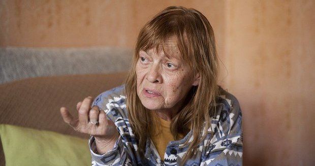 Film Kobry a užovky vymáchal Janu Šulcovou v alkoholické