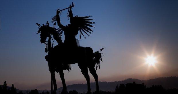 Jaké znamení je vám přisouzeno podle Indiánského horoskopu?