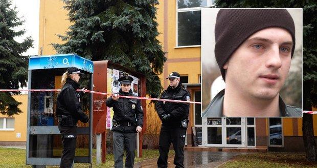 Hrdina z restaurace: Po vrahovi hodil židli! Když střelec přebíjel, zachránil sebe a dva lidi