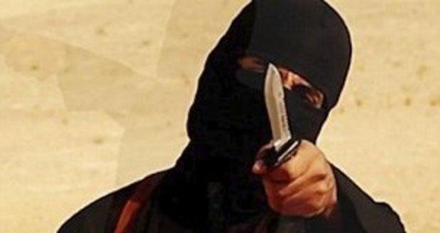 Rána pro ISIS. Američané zabili džihádistu Johna, jistí si jsou na 99 procent