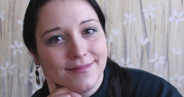 Psycholožka Eliška Bachová