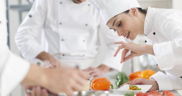 Najíst se v restauraci dietně nemusí být vůbec problém.