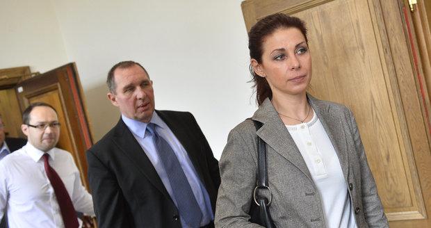 Majetkový trest smrti! Budou z nich bezdomovci, hájí Sokol Kotta a jeho ženu