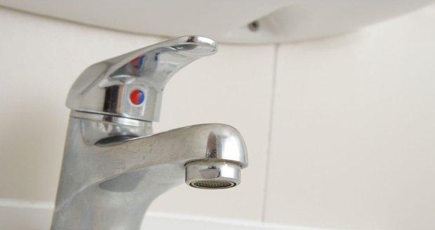 14 tisíc Pražanů je bez vody
