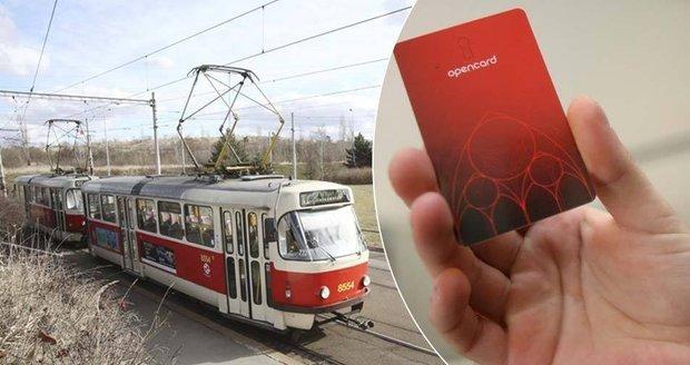 Praha bude vymáhat soudně škodu za Opencard. (ilustrační foto)