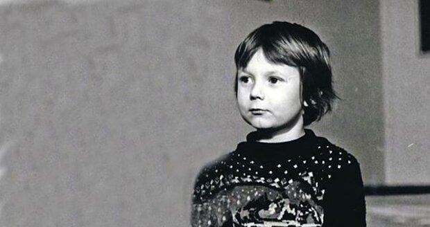 Tomáš Holý: Nejslavnější dětská hvězda