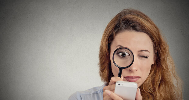 Myslíte si, že za krátkozrakost můžou moderní technologie? Možná ano!