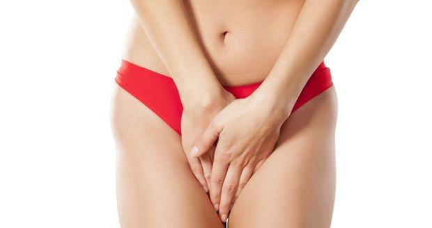 Jestli cítíte často bolest ve vašich intimních partiích, může jít třeba i o endometriózu.