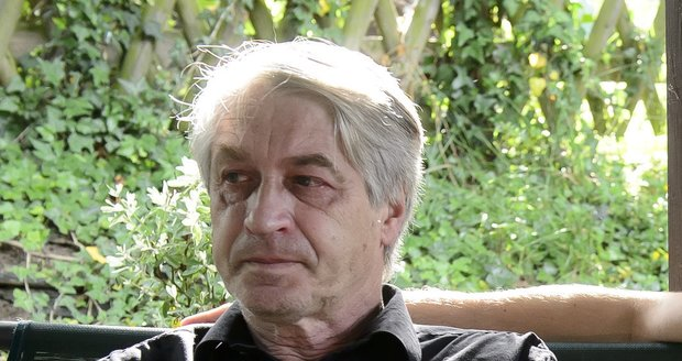 Josef Rychtář má na krku 13 trestních oznámení.