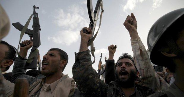 V Jemenu unesli dvanáct pracovníků norské organizace. Pomáhali uprchlíkům