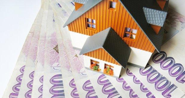 """Hypotéky jsou rekordně levné a zrádné. """"Neberte je ukvapeně,"""" varuje analytička"""