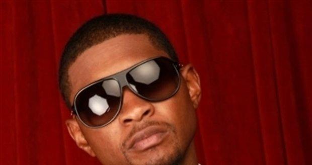"""Usher, """"Král R&B"""", se přidalk charitativní akci a bojkotuje aktualizace svých online profilů."""