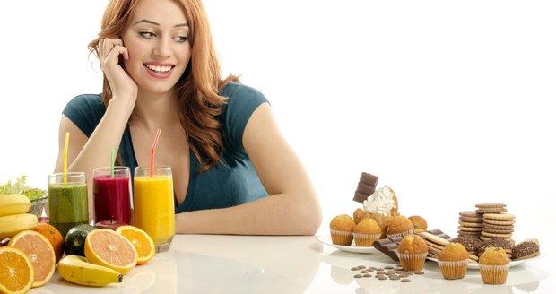 Které potraviny se tváří dietně, a přitom se po nich přibírá?