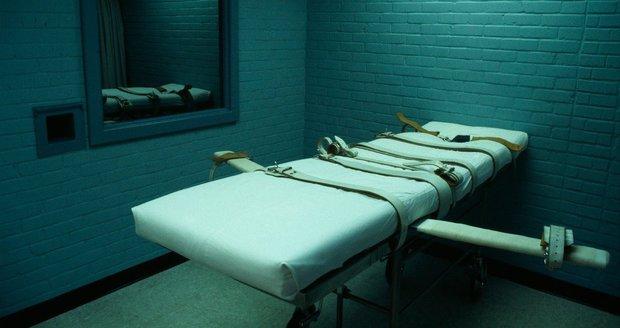 """""""Pojďte se podívat na popravu."""" Zoufalý úřad hledá svědky k 8 trestům smrti"""