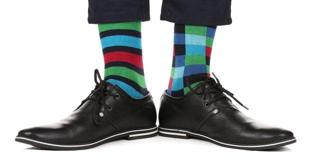 Mizející ponožky  Jak je prát 8f4c76fac7