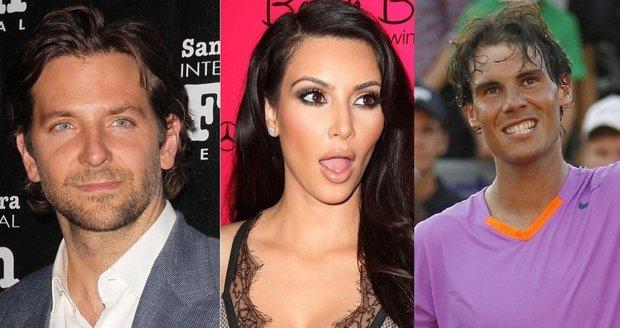 Tyto celebrity bydlí se svými rodiči. Jaký k tomu mají důvod?
