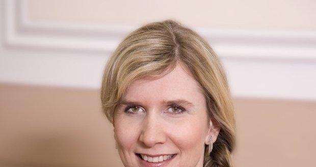 Kateřina Valachová, nová ministryně školství