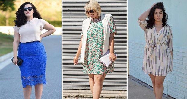 I XL blogerky mají šmrnc!