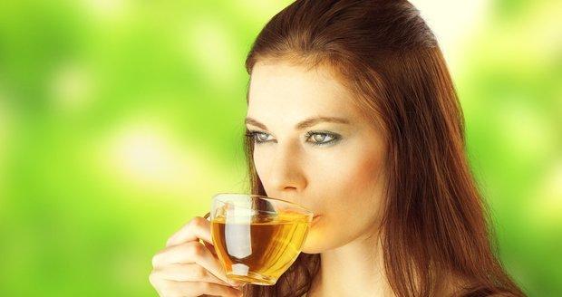 Když si zvolíte správný čaj, pomůže vám urychlit metabolismus nebo spálit tuky.