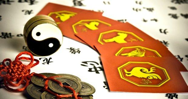 Co si pro vás nachystal příští týden podle čínského horoskopu?
