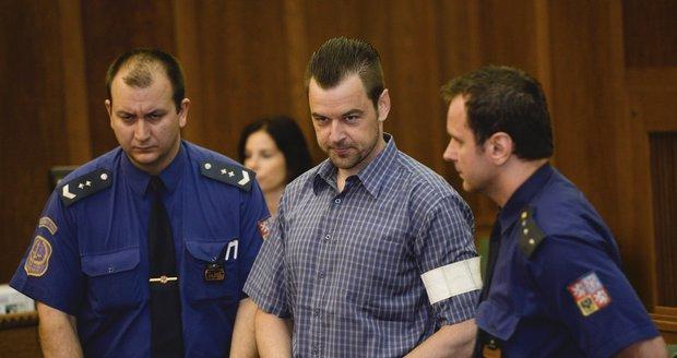 Případ Petr Kramný u soudu ONLINE, den 6. Patolog o pitvě Klárky: Nezabila ji otrava, ale elektřina