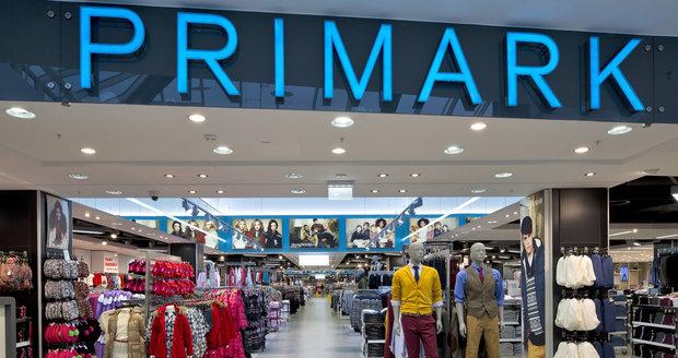 81436a85440c Módní řetězec Primark míří po letech do Česka. Obchod otevře v centru Prahy