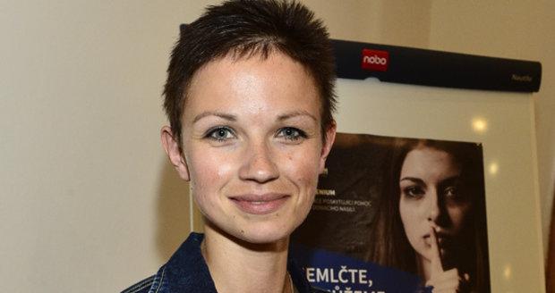 Právnička a odbornice na problematiku domácího násilí Alena Sejková