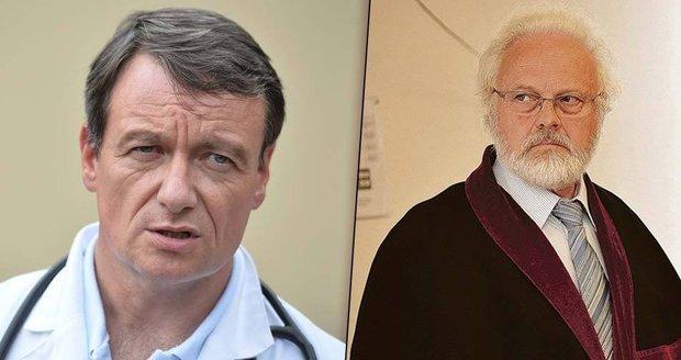 Žalobce Petr Jirát: Myslím, že Rath uteče!
