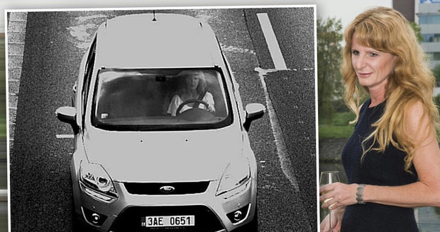 Poslední foto zmizelé manažerky z Prahy: Byla unesena?!