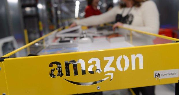 Zaměstnanci Amazonu jdou do stávky. Poláky a Španěly podpoří Němci