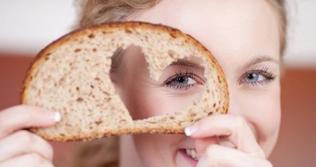 Běžné pšeničné pečivo jako tabu? Tak to mají ti, kdo se snaží o bezlepkovou dietu