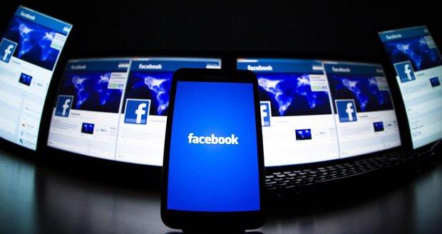 V Praze útočili teroristé, děsí hackeři na Facebooku. Pak vás okradou