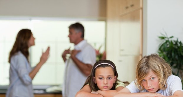 Střídavá péče: Chtít, nebo nechtít? Jen tehdy, když rodiče dokážou nebojovat!