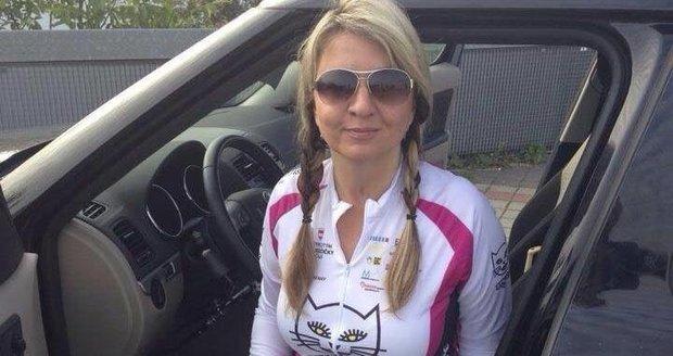 Andra Brzobohatá onemocněla meningokokovou infekcí ve svých devětatřiceti letech.