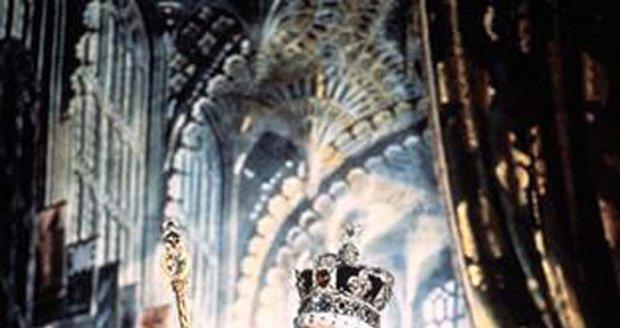 2. června 1953 – korunovaci Alžběty II. ve Westminsterském opatství sledovalo 20 milionů Britů.