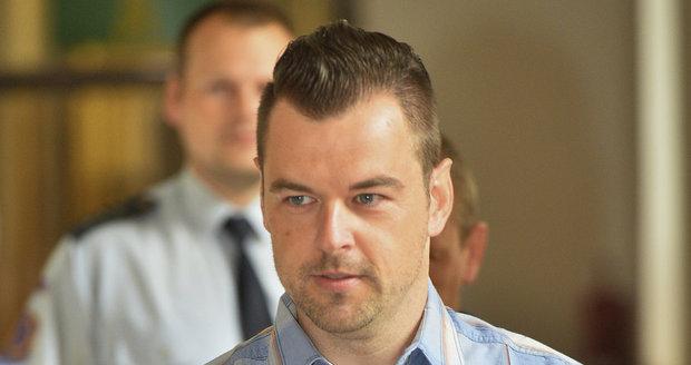 Petr Kramný vyhrožoval u soudu: Bude vám stačit moje veřejná sebevražda?