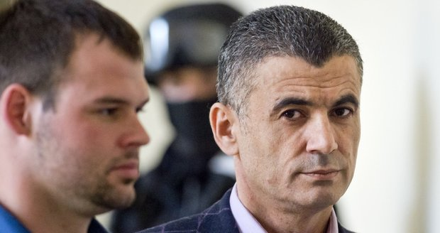Fajád za pár hodin odletí do Libanonu. Výměnou za osvobozené Čechy