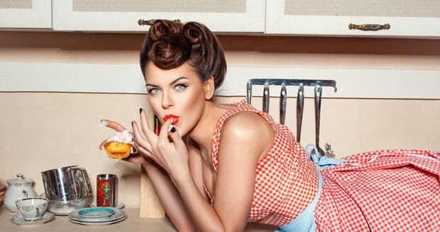 Hubnout a přitom jíst a ještě si pochutnat? Jde to, hlavně si nic nezakazujte