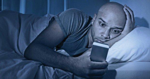 Mobily nás mohou negativně ovlivňovat.