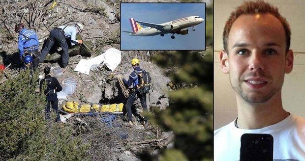 Pilot-zabiják Andreas Lubitz měl problémy v letecké škole! Proč nakonec dostal licenci?