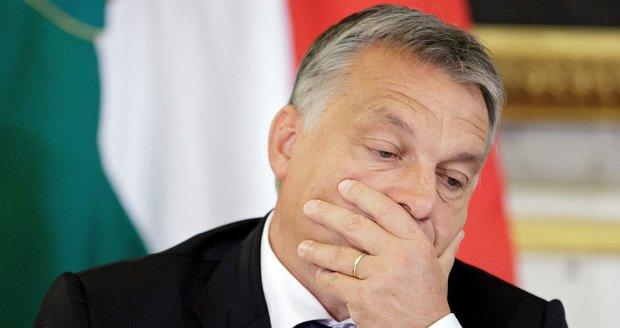 Maďarské školy zely prázdnotou: Děti zůstaly doma, na protest proti Orbánovi