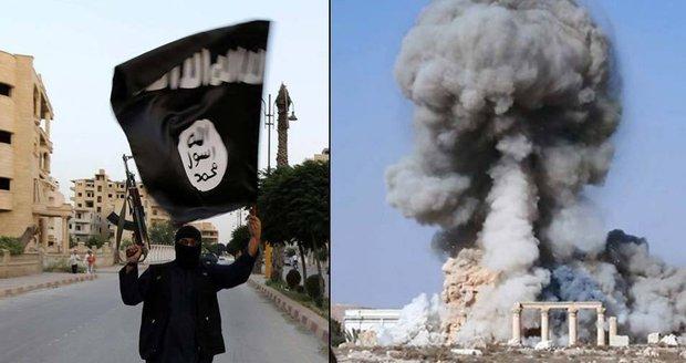 Před soud se dostane první islamista obviněný z ničení památek