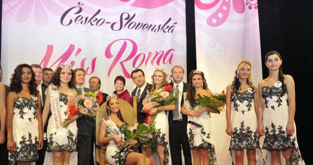 Čardáš a promenáda v plavkách: Titul Miss Roma získala Bianka Bertoková