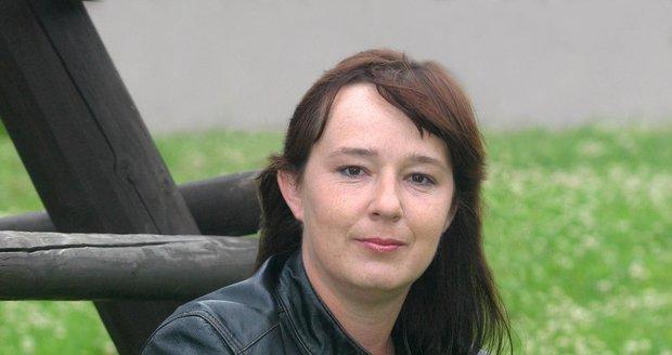 Žaneta Fuchsová má na krku 16 exekucí a skoro milionový dluh.