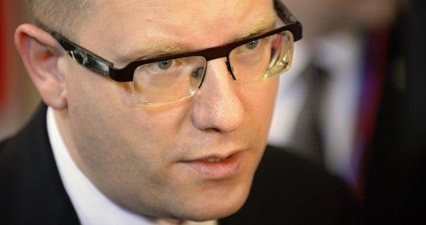 Atentátník z Paříže dvakrát projel Českem, přiznal Sobotka