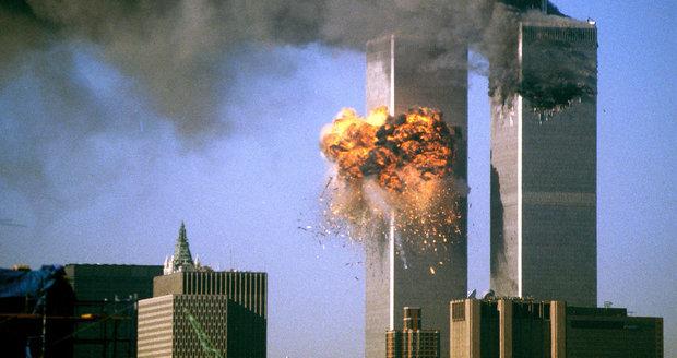 Obama odtajnil zprávu o teroru 11. září: Saúdská Arábie s ním nemá co do činění